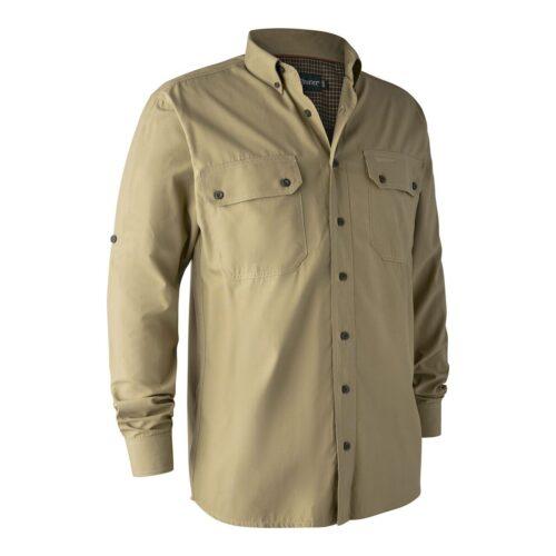 Deerhunter Reyburn Bamboo Skjorte
