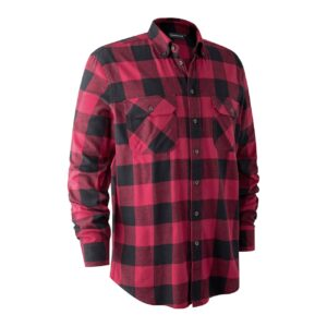Deerhunter Marvin Flannel Skjorte