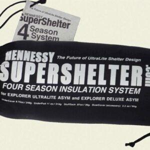 Hennessy Super Shelter